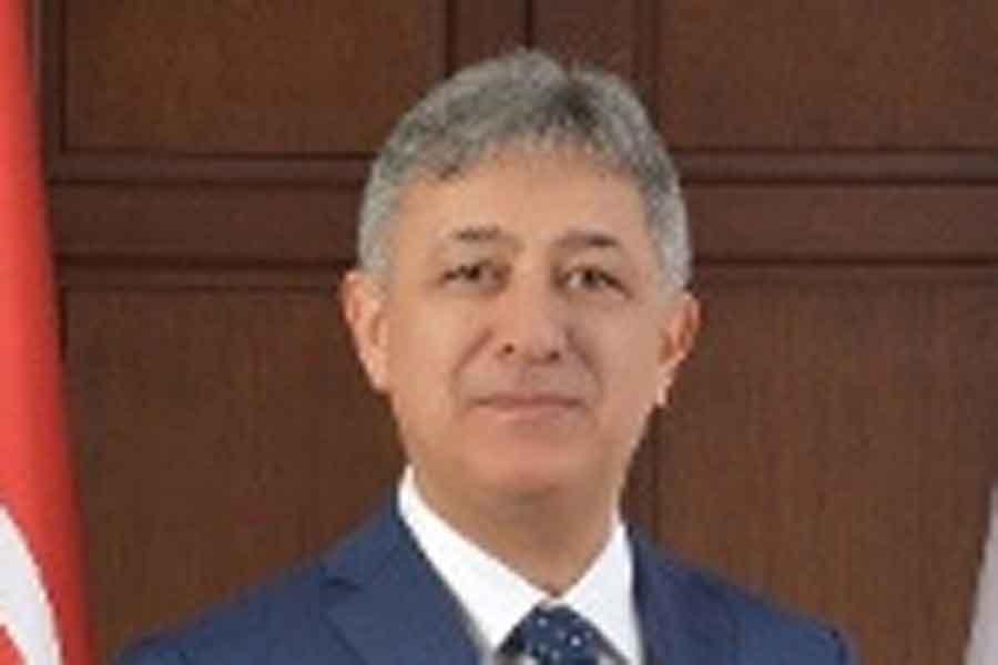 SPK Başkanı Vahdettin Ertaş görevinden ayrıldı