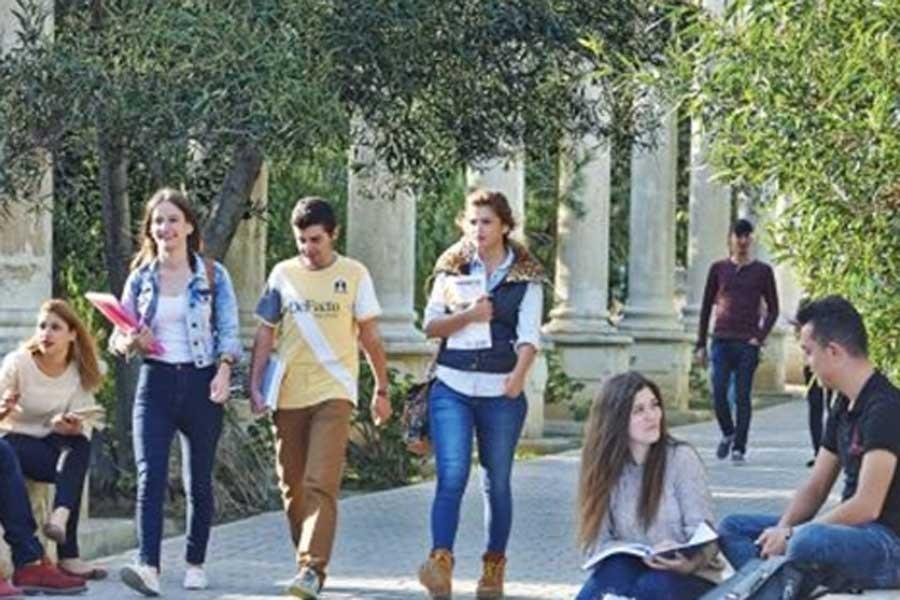 Üniversite taksidini yatıramayan öğrenci notunu öğrenemiyor