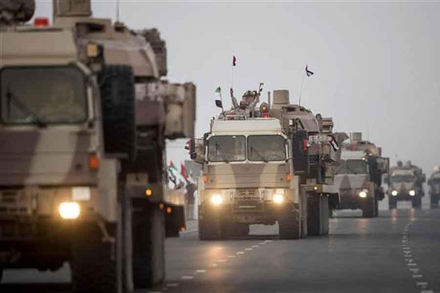 Norveç, 'Yemen' gerekçesiyle BAE'ye silah satışını durdurdu