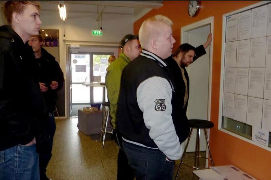 Finlandiya'da işsizlerden 'Aktifleştirme Modeli' tepkisi