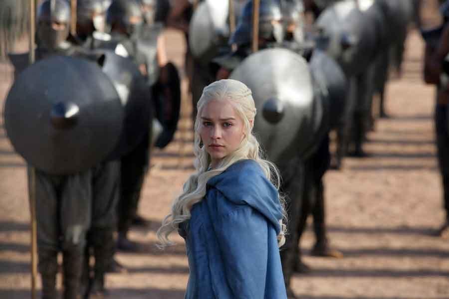 Game of Thrones'un 8. sezonu 2019'da yayınlanacak