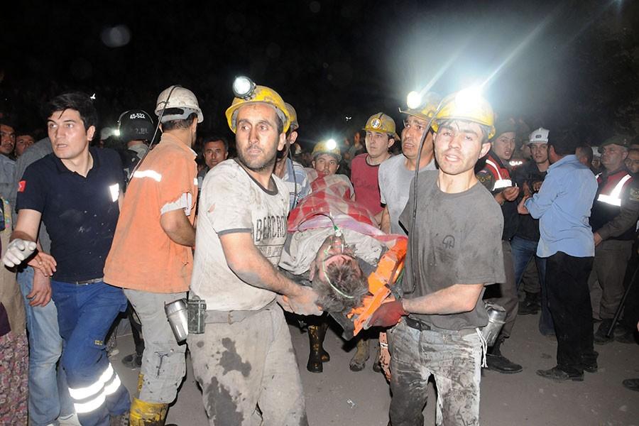 Türkiye Maden-İş'te değişen bir şey yok
