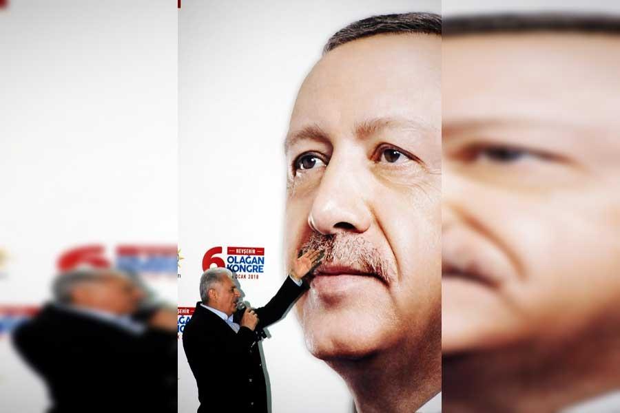 Başbakan Yıldırım: Kılıçdaroğlu Nevşehir'e şekil yapamazsın