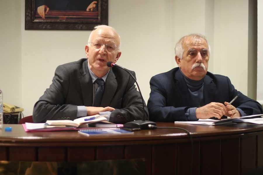 Kaboğlu: OHAL kaldırılsın talebinde birleşilmeli