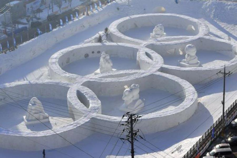 Kuzey ve Güney Kore, Olimpiyatlar için masaya oturdu