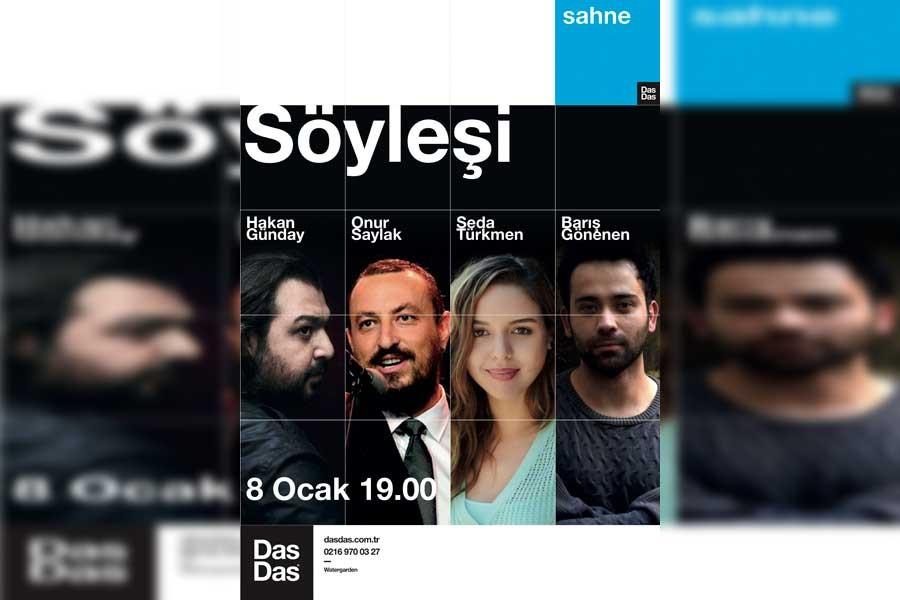'DasDas Tv' yayına başlıyor