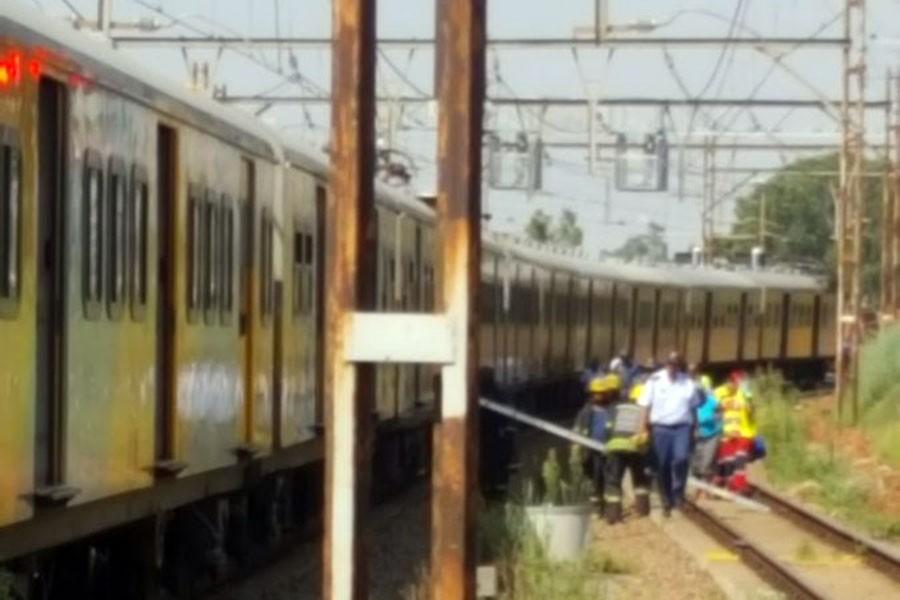 Güney Afrika'da tren kazası: En az 215 yaralı