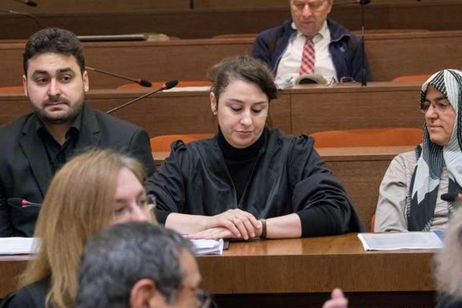NSU kurbanının oğlu 'azami ceza' istedi