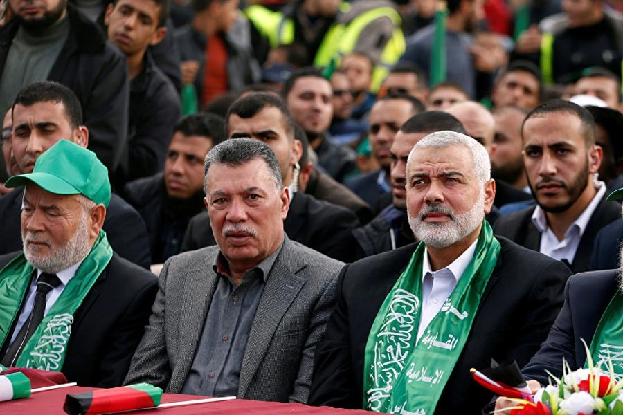 Hamas, FKÖ toplantısına katılmayacak
