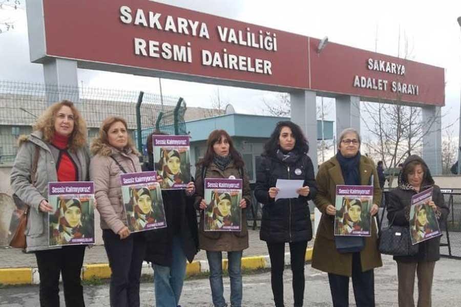Emani cinayeti davasında sanıklara 132'şer yıl hapis