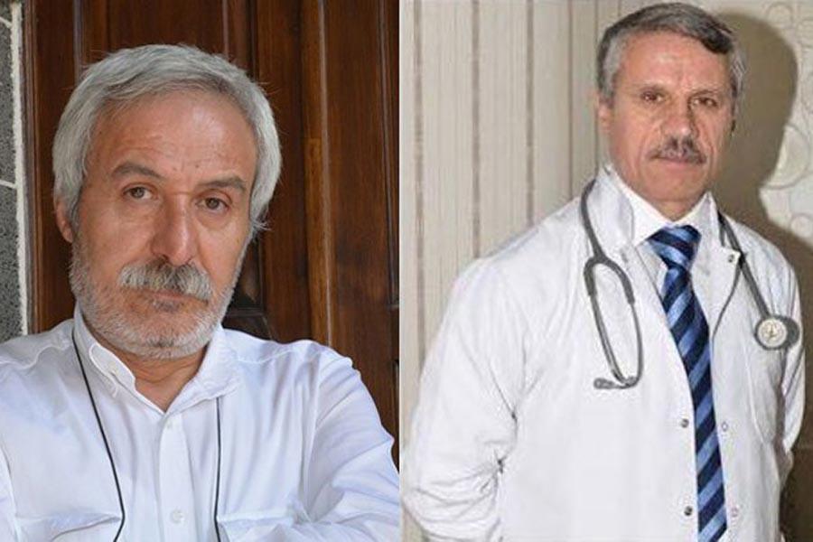 DTK'den yargılanan hekimlerin duruşması görüldü