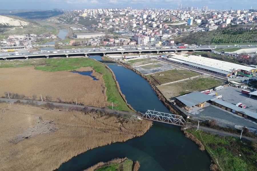 Mühendisler: Kanal İstanbul ekolojik yıkıma sebep olacak