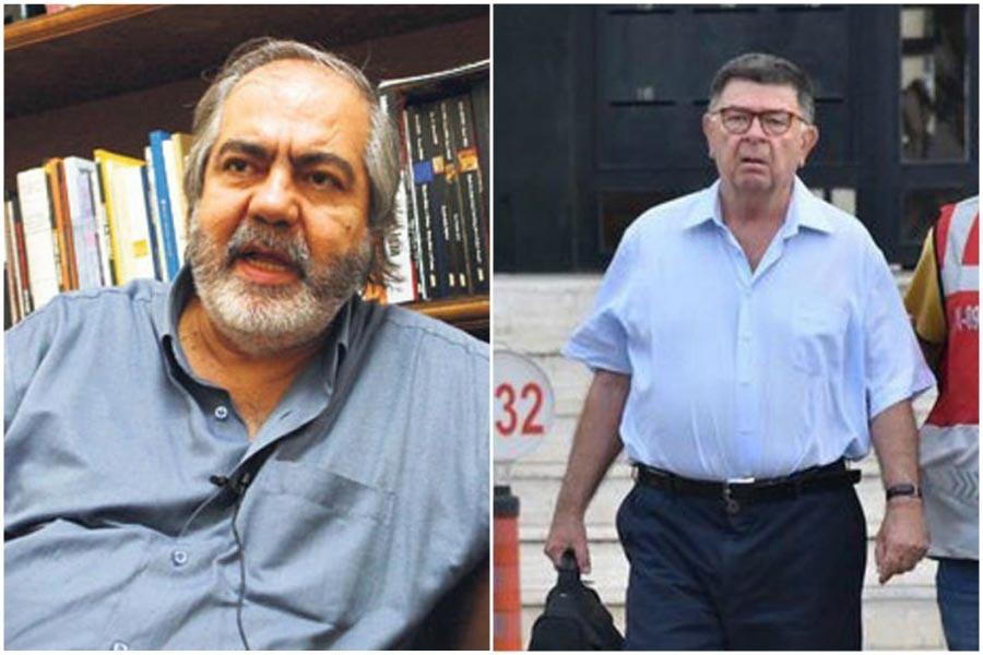 AİHM kararı: Şahin Alpay ve Mehmet Altan'ın hakları ihlal edildi