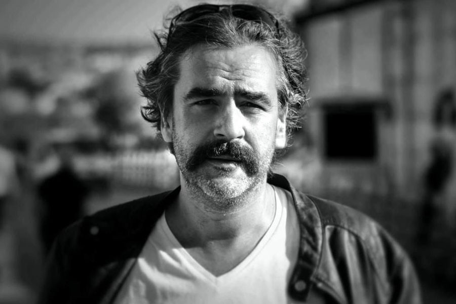 Imprisoned Journalist Deniz Yücel: Why should I regret doing my job well?