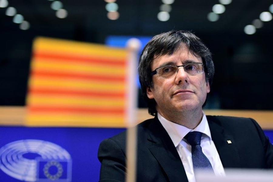 Katalan Parlamentosu seçim sonrası ilk kez toplanacak