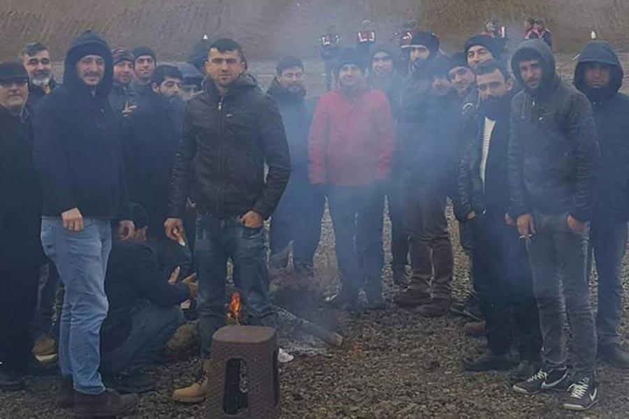 Karabük'te sendikalaşan 38 işçi işten atıldı