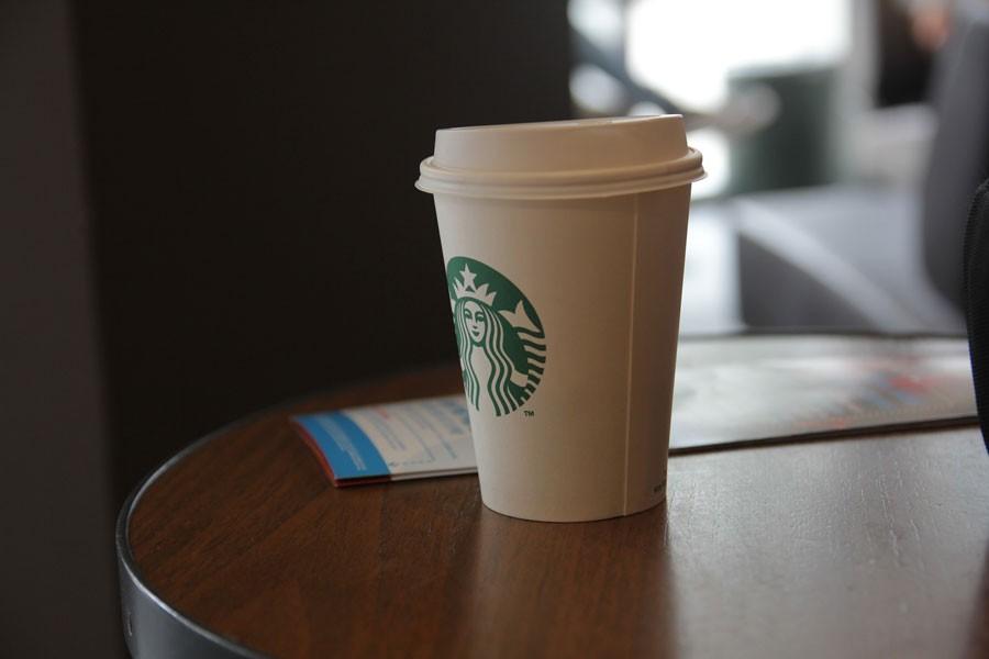 Starbucks'ta çalışmak yumuşak içimli bir kahve tadında değil