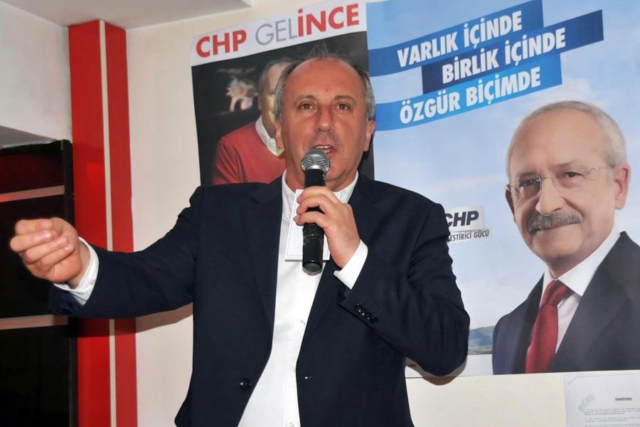 CHP'DE ADAYLAR BELLİ OLUYOR
