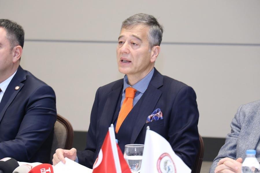 TEB Başkanı Çolak: İlaç yokluğu şikayetleri arttı
