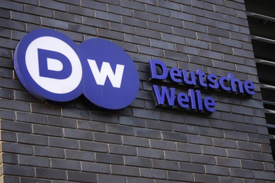 Deutsche Welle, İstanbul'da büro açtı
