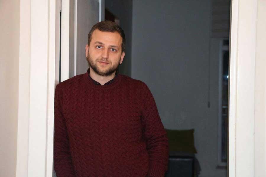 Gözaltına alınan Gazeteci Karagöz, serbest bırakıldı