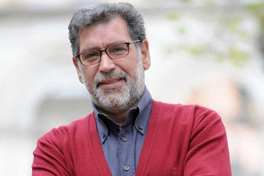 Şair Enver Ercan hayatını kaybetti