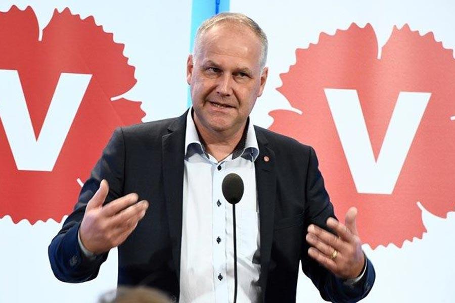 İsveç Sol Parti'den Afrin operasyonuna tepki