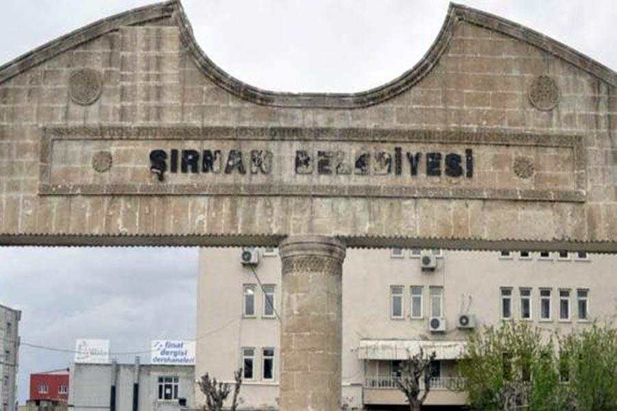Şırnak Belediyesi, kayyımlar, icraatları...