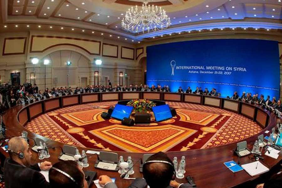 Kürt gruplar Soçi toplantısına katılmayacak