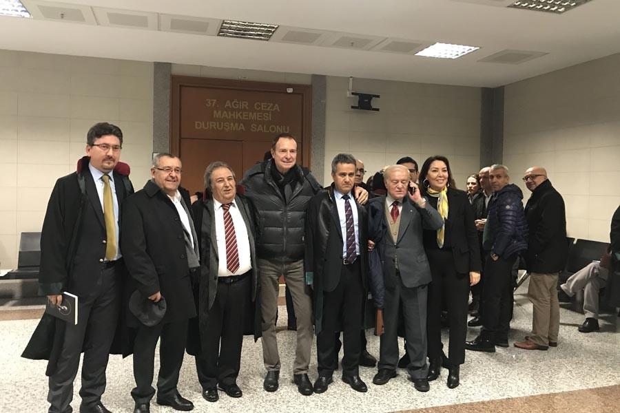 Sözcü duruşması 30 Mayıs'a ertelendi