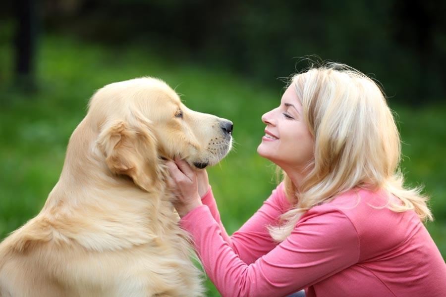 Kadınlar köpekleri erkeklere oranla daha iyi anlıyor