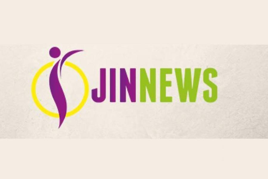 Jinnews'e 7. kez erişim engeli