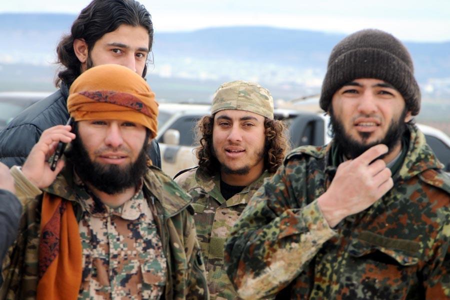 Afrin'e yönelik askeri operasyonun 6. gününde neler yaşandı?