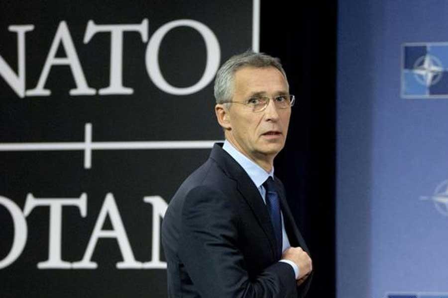 NATO'dan orantıyı ve ölçüyü koruma çağrısı