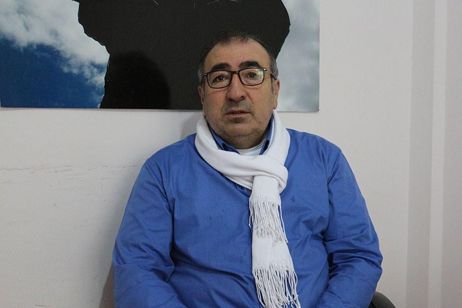 'TV10 çalışanları Alevilerinsesi oldukları için tutuklandı'