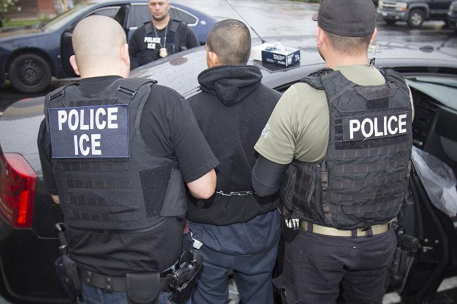 ABD'de mültecilere sınır dışı!