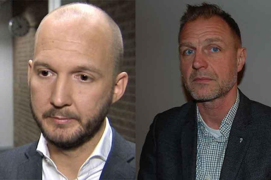 İsveçli gazetecilerden tutuklu gazetecilere dayanışma mesajı