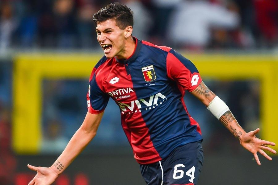 Monaco, 16 yaşındaki Pellegri için servet ödedi