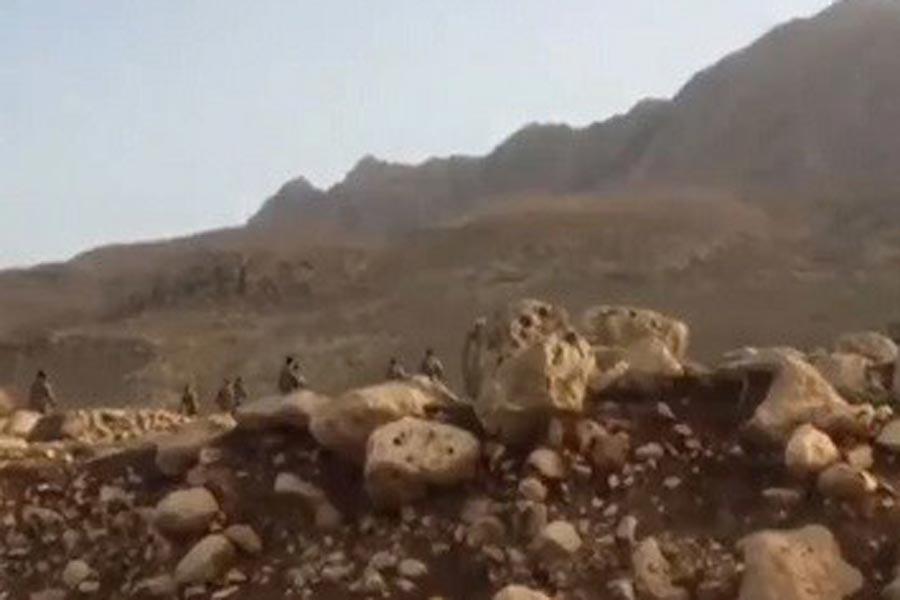 İran'ın batısında IŞİD'li grupla çatışma: 3 asker öldü