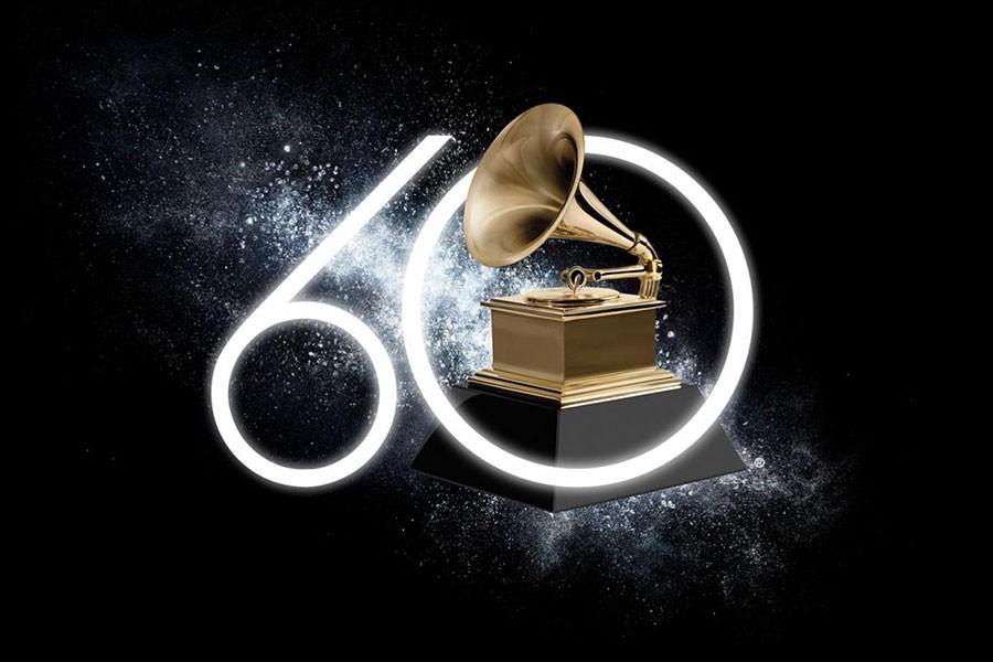 60. Grammy Ödülleri sahiplerini buldu