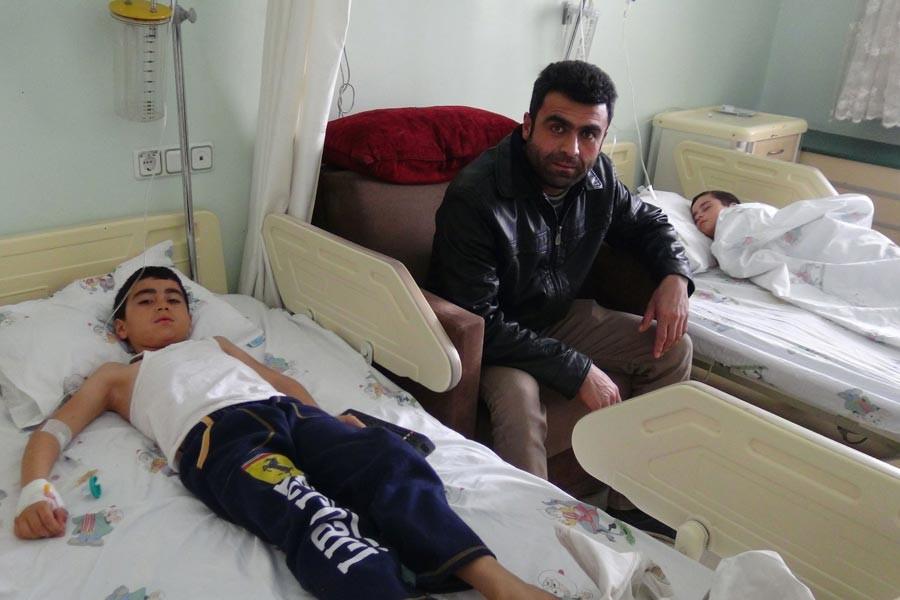 Konya'da içme suyundan 129 kişi hastanelik oldu