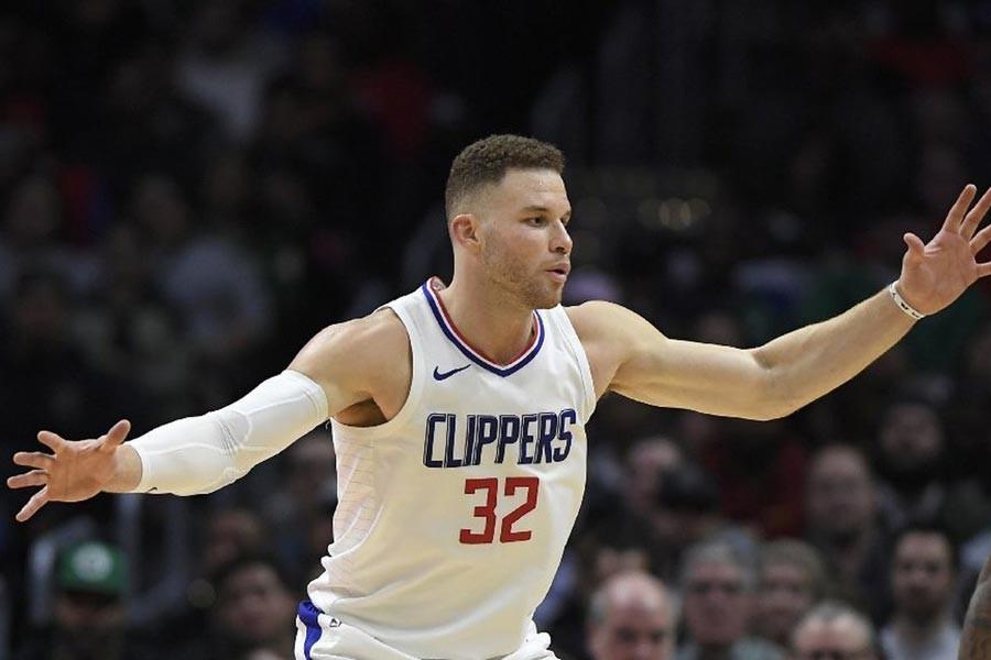 Blake Griffin, Detroit Pistons'a takas edildi