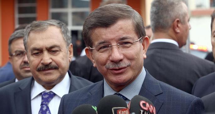 HDP kanunlar çerçevesinde davranmaya devam ederse ...