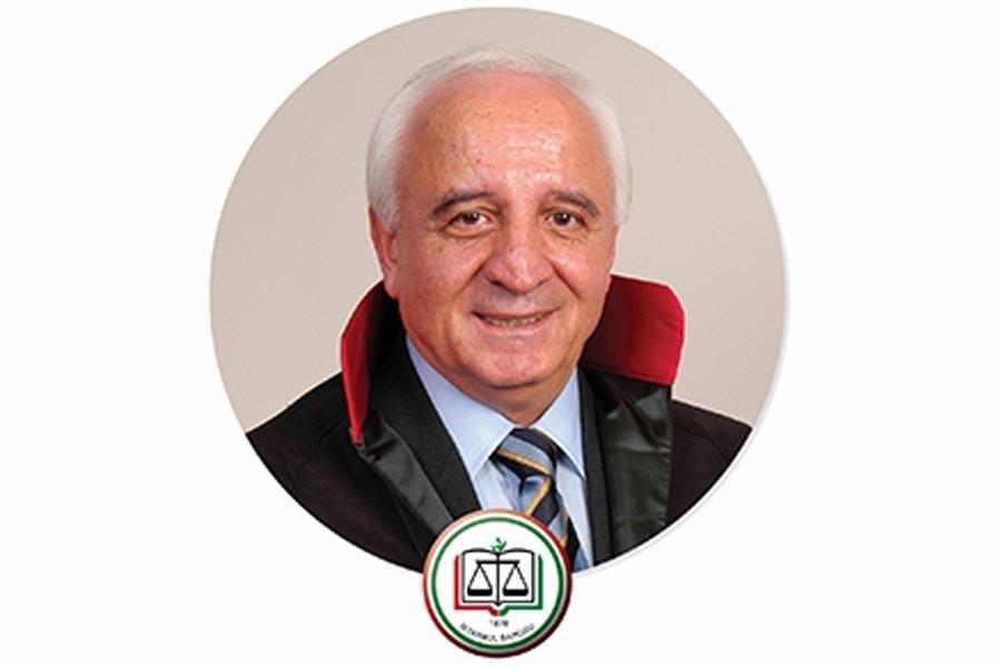 İstanbul Barosu Eski Başkanı Kolcuoğlu yaşamını yitirdi