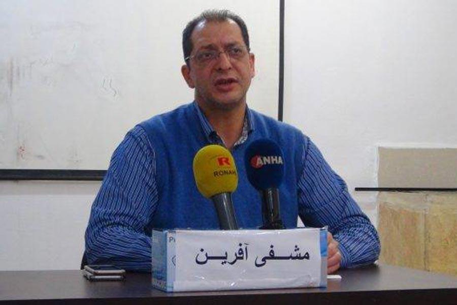 Dr. Ciwan Mihemed
