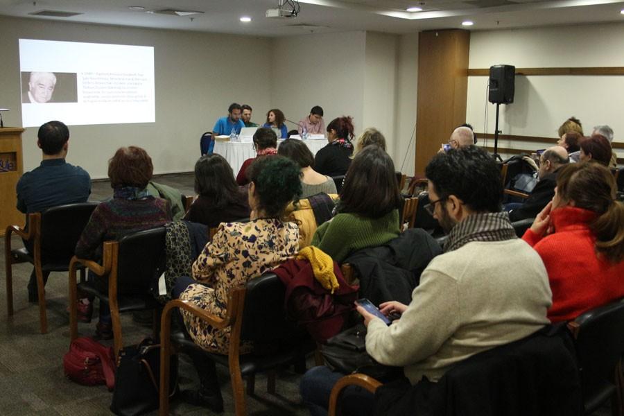 İzmir Dayanışma Akademisi'nde anlatının gücü konuşuldu