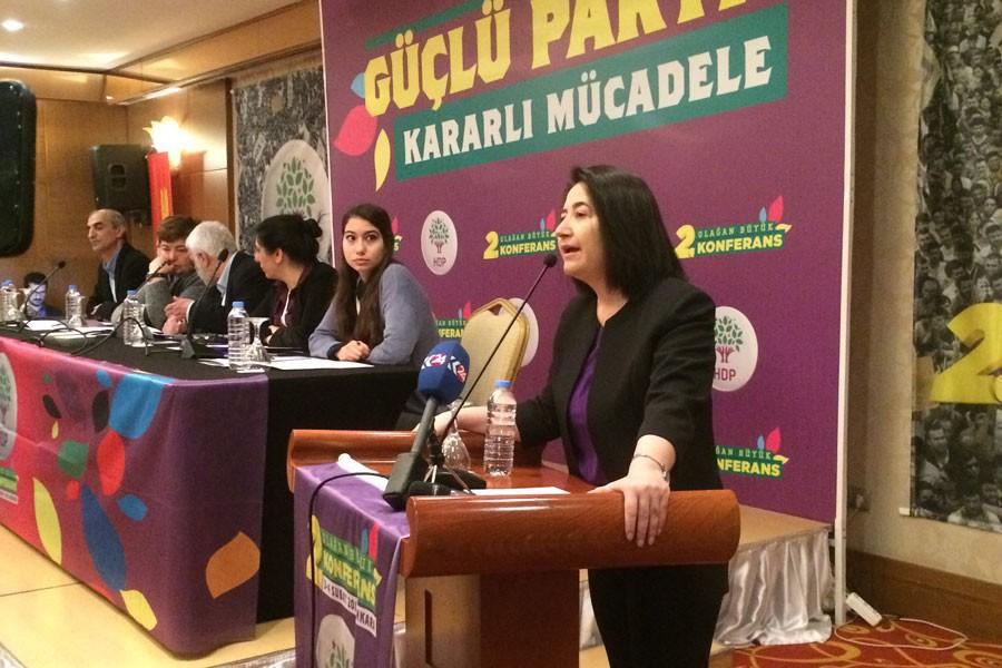 HDK Konferansı