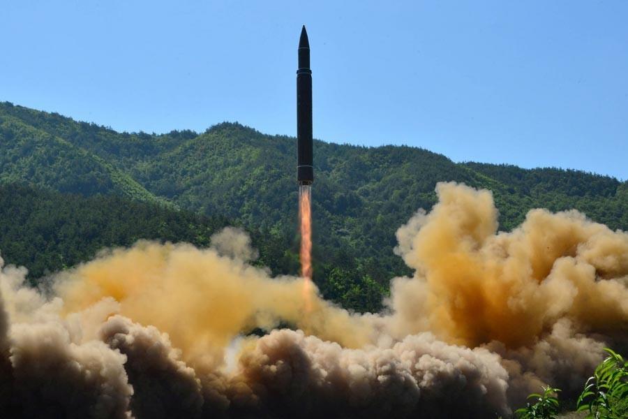 Almanya istihbaratından Kuzey Kore Büyükelçiliğine suçlama