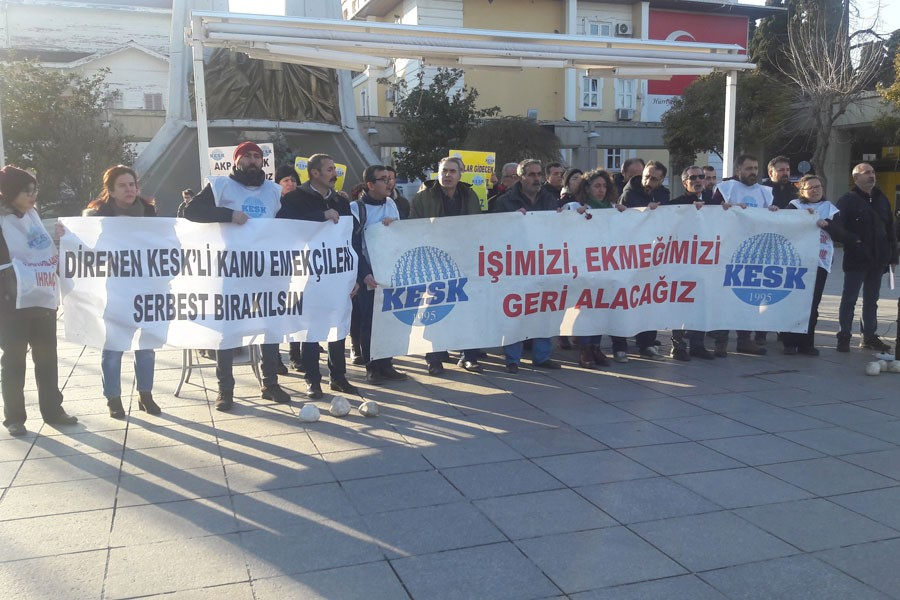KESK İstanbul