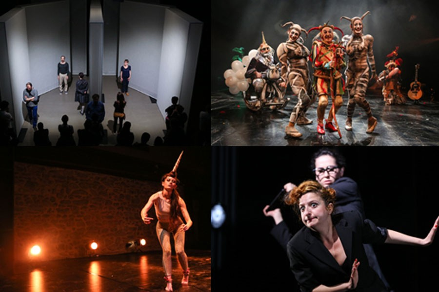 İstanbul Tiyatro Festivali'ne başvurular başladı